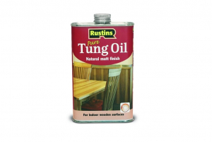Rustins Tung Oil 500 ml